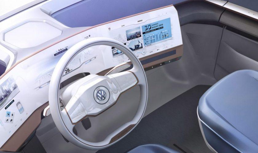 Inovations Volkswagen